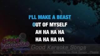 Bat Country - Avenged Sevenfold ( Karaoke Lyrics )