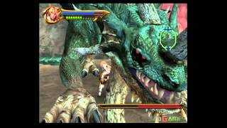 SoulCalibur Legends - Gameplay Wii (Original Wii)