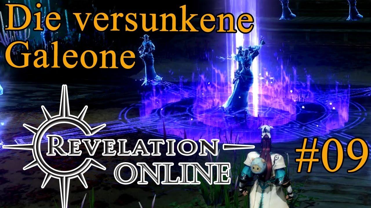Revelation Online Auf Deutsch