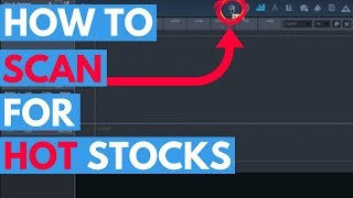 How to Find the Hottest Penny Stocks FAST | My Secret Weapon