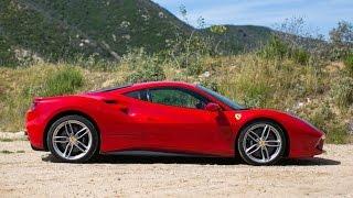 Ferrari 488 GTB One Take