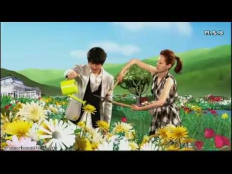 K-2007 FULL MV HD│Song Hee Ran(송희란)-Sweet You[Bad Couple/불량커플OST]