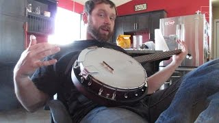 LET ME PLAY MY BANJO FOR YA! (MLD311) My Trucking Life