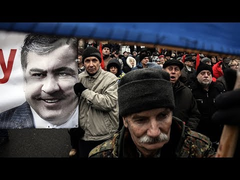 Почему Саакашвили отказали в домашнем аресте