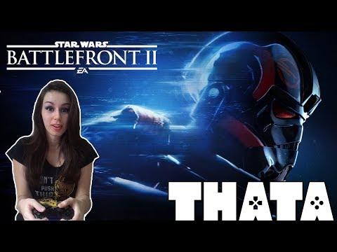 Live Star Wars Battlefront 2 Lançamento