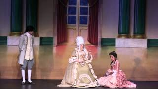 """The Fairy Queen"" by Henry Purcell - Act I"