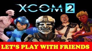 XCOM 2 First Play