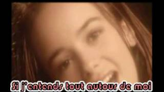 Alizee - Moi Lolita (Lyrics)