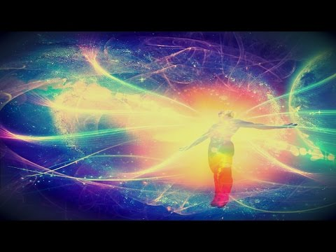 AWAKEN THE FORCE - Kundalini Activation Meditation Music with Binaural Beats