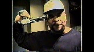SIR Mix-a-lot How Guns Saved His Life!!! Rare
