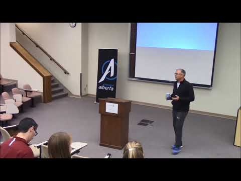 Teaching Confidence, Focus & Composure  - Volleyball Alberta Coaching Symposium 2018