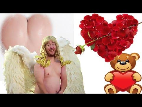 День святого Валентина (День всех влюбленных) - 14 февраля