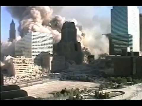 Ellen G  White prophecy about the destruction of the World Trade Center