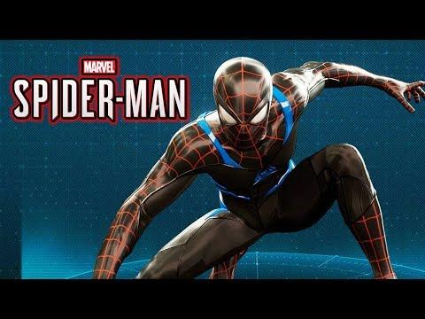 spider-man-ps4---secret-war-spider-man-suit-gameplay-showcase