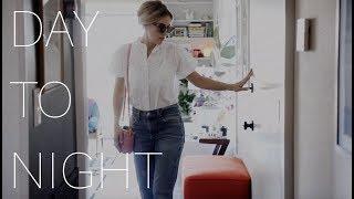 Ashley Streicher x Sun Bum Day to Night Look