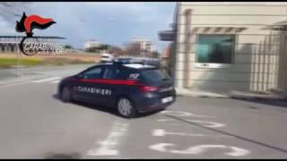 Locri arrestato Valter Floccari