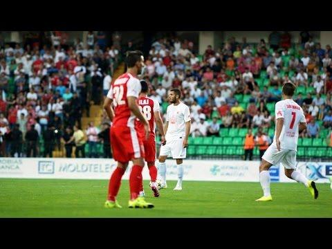 Milsami - Skënderbeu 0-2