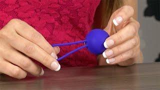Better Sex | Main Squeeze Single Kegel Ball 30g