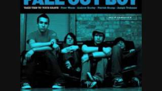 Fall Out Boy-From Now On We Are Enemies+lyrics in description
