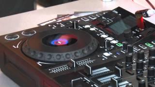 musikmesse 2011 gemini cdmp 7000