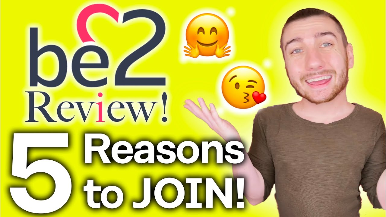 BE2 Dating Site Reviews