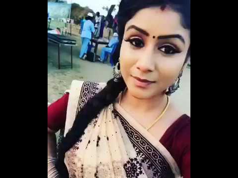 Alya Manasa Dubsmash Elanthapalam Elanthapalam Song | Madurey Tamil Movie | Vijay | Raja Rani Semba