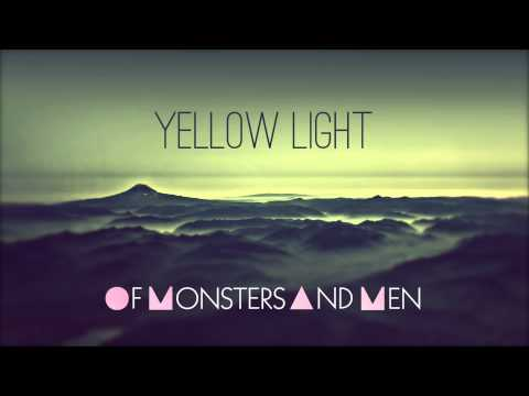 Yellow Light (Instrumental) - Of Monsters And Men