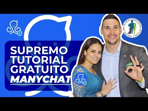 Manychat tutorial italiano - Strumenti per business thumbnail