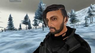 Hebbuli 3D Game Trailer | 2017 |OfficialVideo|KicchaSudeep