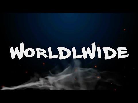 Method Man - Worldwide (feat. Uncle Murda, Hanz On, Chedda Bang) [Official Lyric Video]