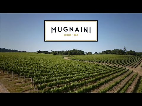 Mugnaini's 3-day Wine Country Getaway Cooking Class
