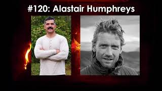 Art of Manliness Podcsat #120: Microadventures with Alastair Humphreys
