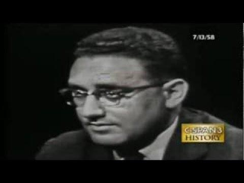 Henry Kissinger on Nuclear Deterrence