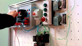 """Видео уроки """"Основы автоматизации производства и основы электромонтажа"""""""