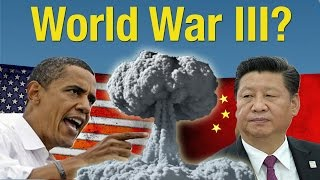 World War III Is Coming, Says Chinese Media | China Uncensored