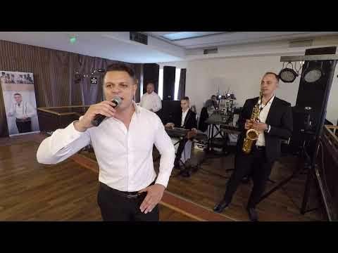 CÂND EȘTI TÂNĂR FĂRĂ AVERE formația MORDASAN la nuntă ADORE SIBIU colaj live de masă