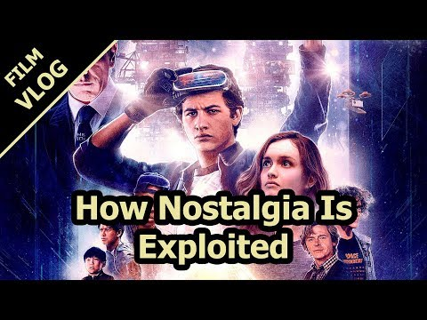 How Nostalgia Is Exploited By Media