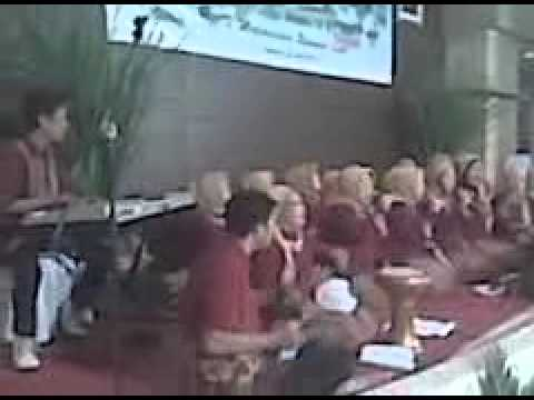 Lgu Gorontalo, Nasida Ria Chelly Belle Alumni SMEP_SMEA