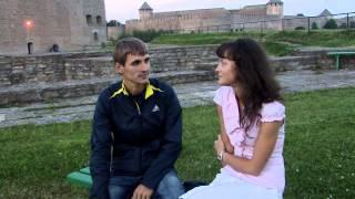 Love story. Эстония