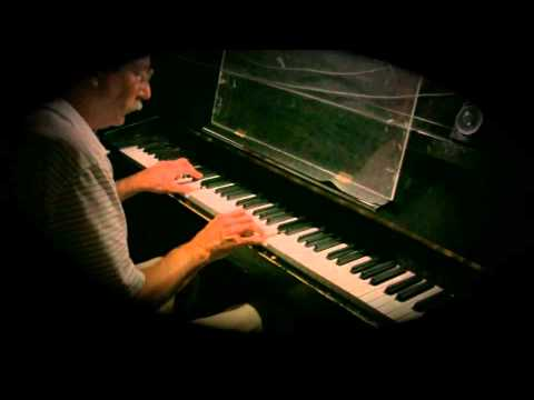 Opening Theme from Deadwood (Solo Piano Arrangement)