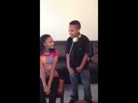 Mindless Behavior  Valentine's Girl By Messiah Plaza
