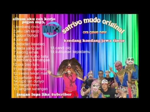 6.pegon mp3.satriyo mudo original,full album,musik kendang kreasi baru 2017