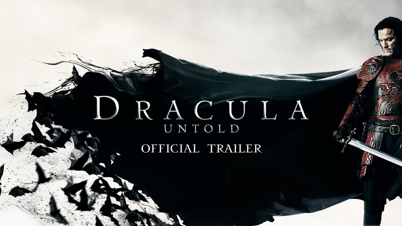 Dracula Untold Retina Movie Wallpaper: Universal Pictures