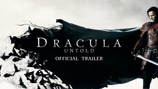Dracula Untold | Official Trailer A | Universal Pictures Ireland