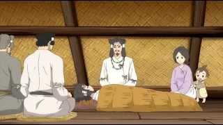 三つのやしろの物語り(岐阜市の氏神のお話し)