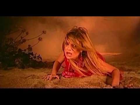 Zanfina Ismaili - Cocaine (Official Video)