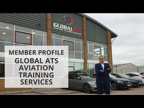 Global ATS Air Training Services - Cheltenham Chamber Member Profile