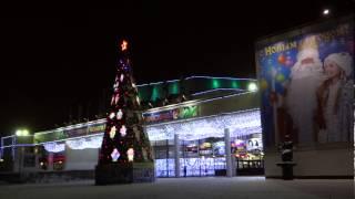 Зима в Зеленограде /часть 2/ - ЯНВАРЬ