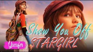 Harris J - Show You Off (Lyric Video)