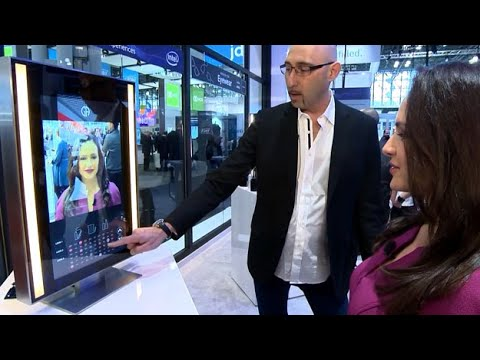 Virtual Mirrors, Smart Tablets Are Future Of Shopping